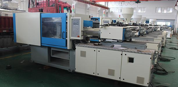 110 Ton Plastic injection molding machine