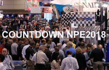 Welcome to NPE2018 and meet you in Booth W9242