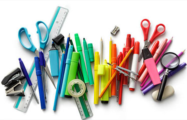 Injection molding solution of office supply