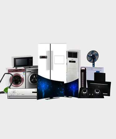 Injection molding solution for home appliance